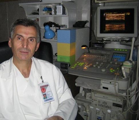 Personalitet i ndritur Docent Dr. Sc. Selami Sylejmani, Md