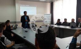 Publikohen rezultatet e përformancës së delegateve të kuvendit komunal të Dragashit