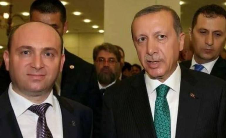 Kandidati opojanë për deputet në Turqi
