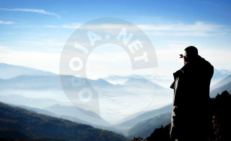 Hashim Thaçi sot pasditën e kaloi në Malet e Sharrit (Foto)