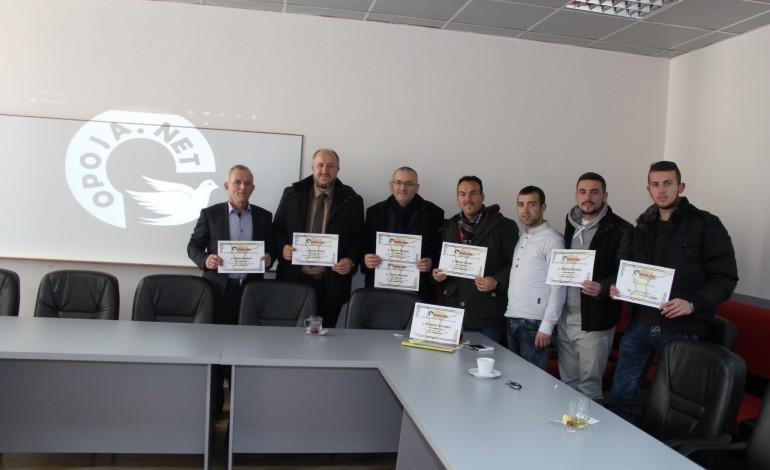 """""""Certifikohen"""" Opojanët më të suksesshëm për vitin 2015"""