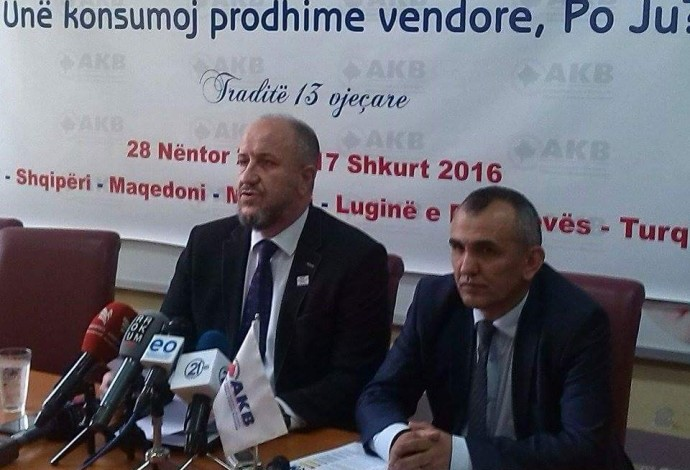 Burim Piraj: Shteti po u qetë pengesa prodhuesve vendorë