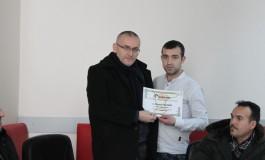 Demir Reshiti, poeti dhe gazetari i vitit në Opojë