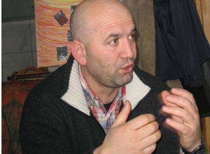 Resul Jusufi, aktor, regjisor dhe piktor i mirënjohur opojan