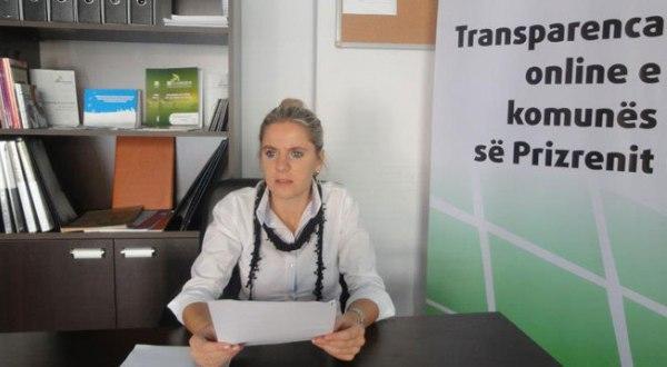 Komuna e Dragashit nuk po i publikon Raportet e Auditorit