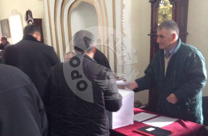 Zgjidhen anëtaret e Këshillit të Bashkësisë Islame në Dragash