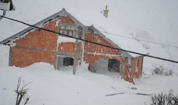 Restelica katër vjet pas tragjedisë nga orteku i borës (Video)