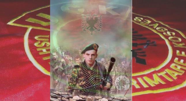 Sot 17 vjetori i rënies heroike e dëshmorit Opojan, Fisnik Ibrahimi