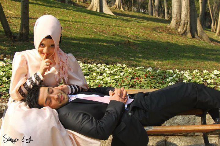 Martesa Islame