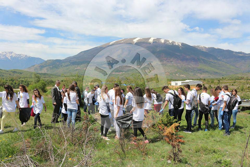 Në Dragash shënohet Dita e Tokës me aktivitete (Foto)