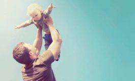 Unë të dua babi!