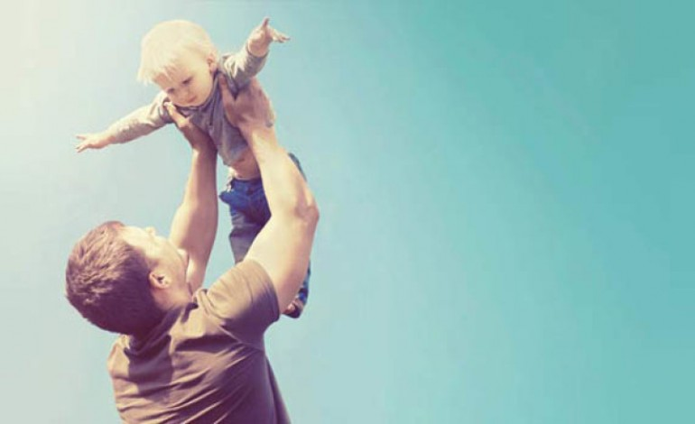 Të qenët prind pozitiv