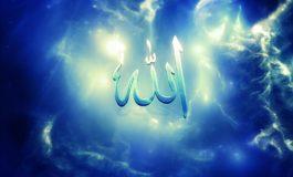 """Shqiptoni sa më shpesh fjalën """"Allah"""""""