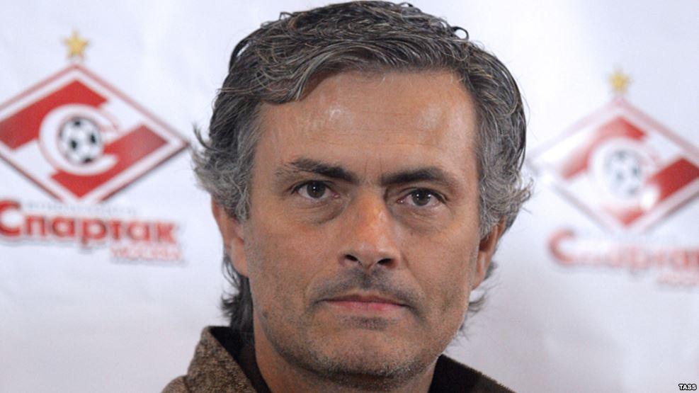 Mourinho, Manchester United arrijnë marrëveshje