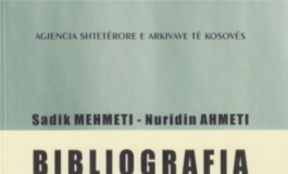 Autorët Opojanë ndihmesë për arkivistikën e Kosovës
