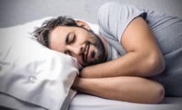 Gjumi i mirë i natës ndihmon të jemi të shëndetshëm