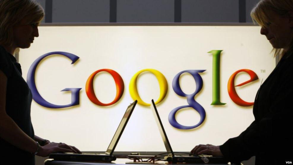 Bastiset zyra e gjigantit Google në Paris