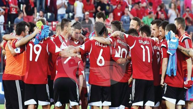 Shqipëria publikon miqësorja e radhës me Marokun