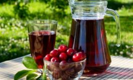Efektet e shëndetshme të lëngut të qershisë