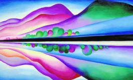 Piktura e artistes amerikane u shit për 12.9 milionë dollarë