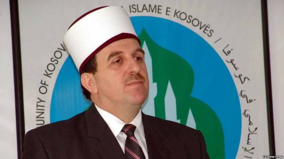 Tërnava përkrahë rindërtimin e xhamisë në Kala të Prizrenit