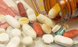 Në Prizren kapen barna të kontrabanduara