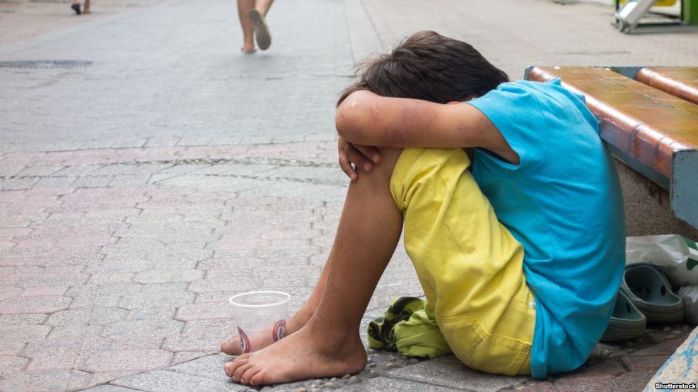 Fëmijët në Kosovë, punojnë punë të rënda
