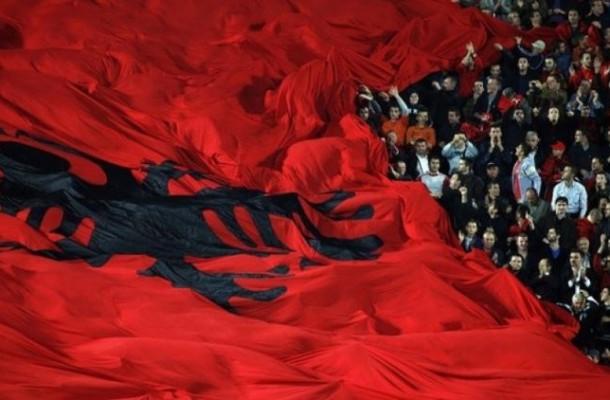 Rumani-Shqipëri, formacionet zyrtare