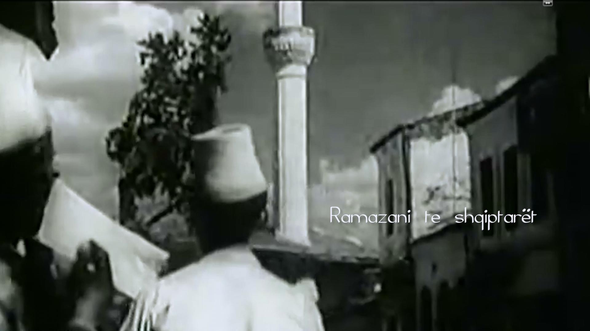 Ramazani te shqiptarët – Reportazh (Dokumentar)