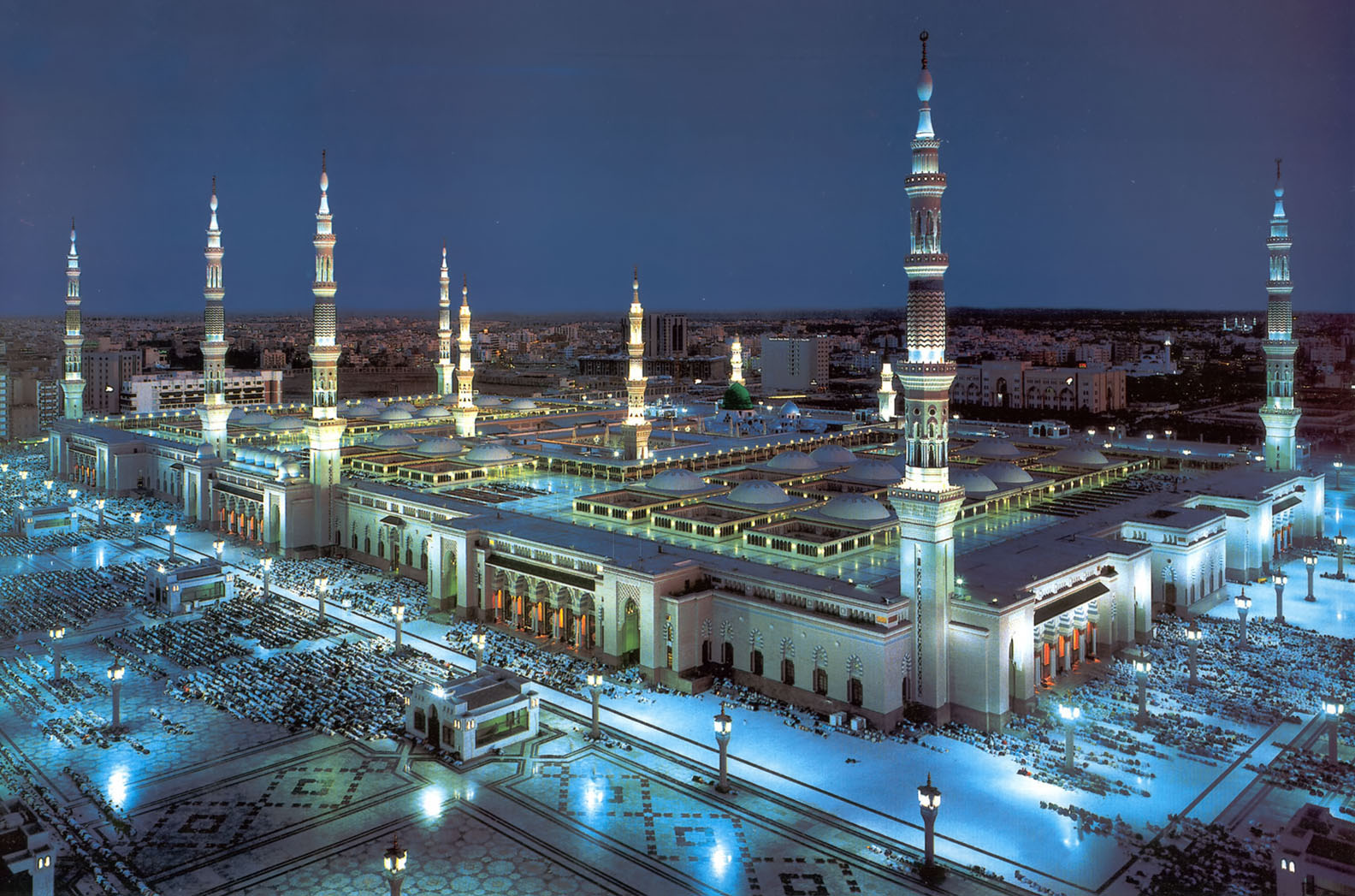10 zbulime muslimane që ndryshuan botën