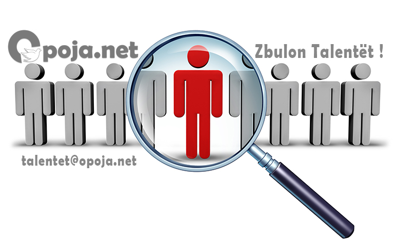 """Opoja.net zbulon talentët nga Opoja me rubrikën e re """"Talentët"""""""