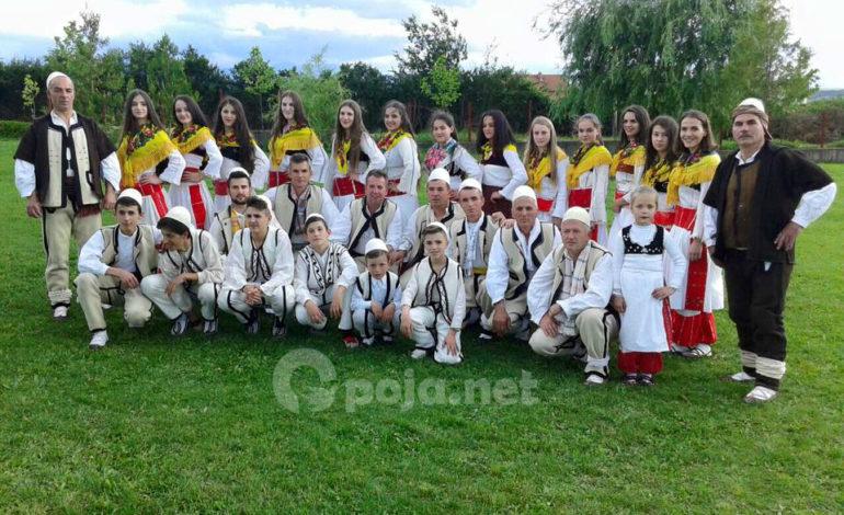 Diaspora pritet me aktivitete kulturore dhe panair me produkte vendore në Dragash