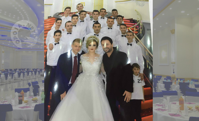 Dasma në Opojë, e la pa fjalë Sinan Hoxhën