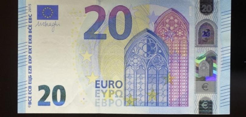 Në Dragash, kartëmonedhë 20 eurosh false