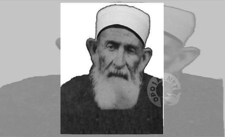 Muderris Rexhep Ismaili, me rastin e 145 vjetorit të lindjës dhe 60 vjetorit të vdekjës