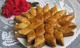 Bakllava më e mirë për festën e Bajramit