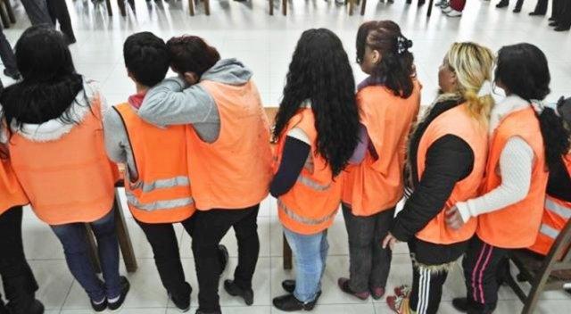 """38 femrat e """"rrezikshme"""" të Kosovës prapa grilave"""