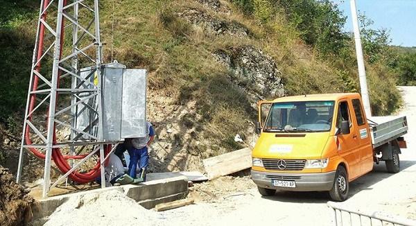 Stabilizohet rryma në Kosavë të Dragashit
