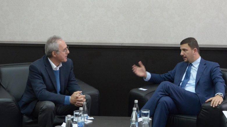 Komisioni europian do ta mbështesë edhe më tutje bujqësinë në Kosovë
