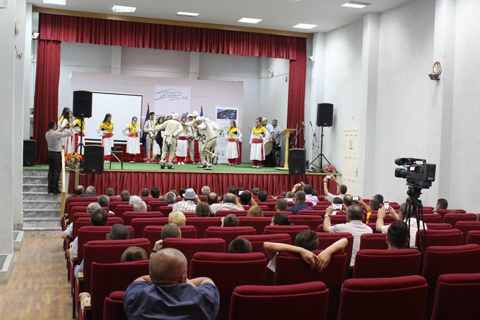 Komuna bën meremetimin e shtëpisë së kulturës në Dragash