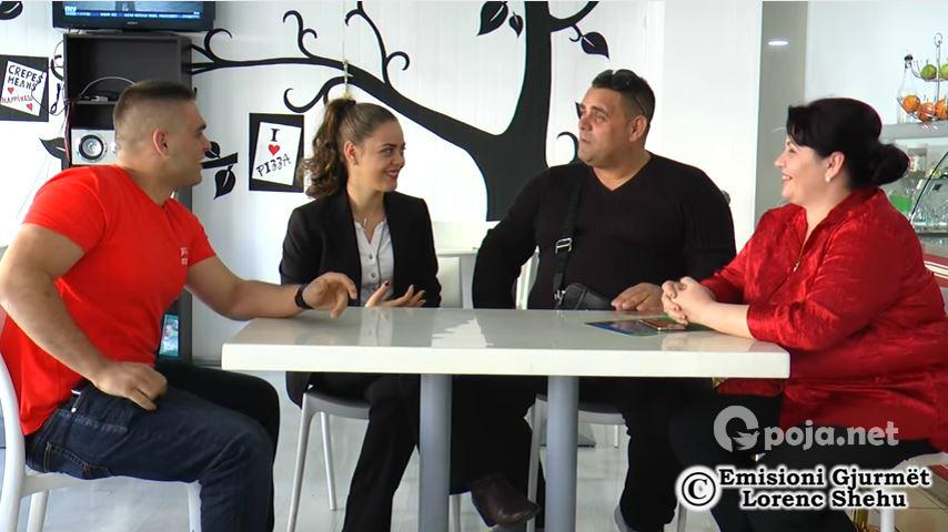 Fatmir Hasani së bashku me familjen investoi në sektorin e ushqimit në Tiranë