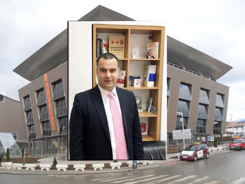 Mevludin Krasniqi: Llapi nuk duron 'bisht sakice'