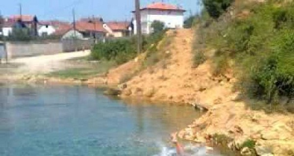 """Uji te """"Gurra e Poslishtit"""" vjen nga """"Liqeni i Breznës"""", sipas legjendave"""