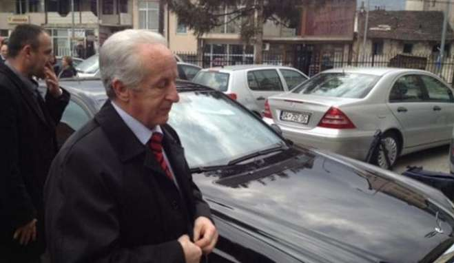 Komuna e Prizrenit blen 80 mijë euro vetura