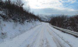 Sot reshje të dobëta bore