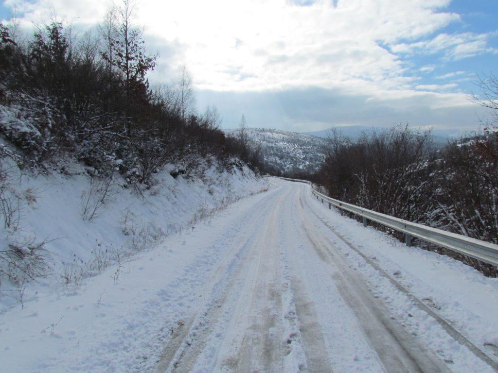 Fshati Rrenc, mes krenarisë dhe braktisjes
