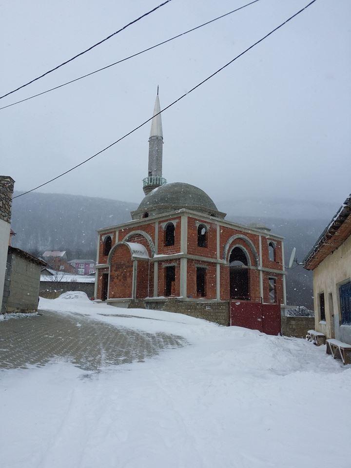 xhamia-buqe