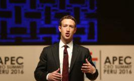 Zuckerberg me gruan s'mund t'i bllokoni në Facebook