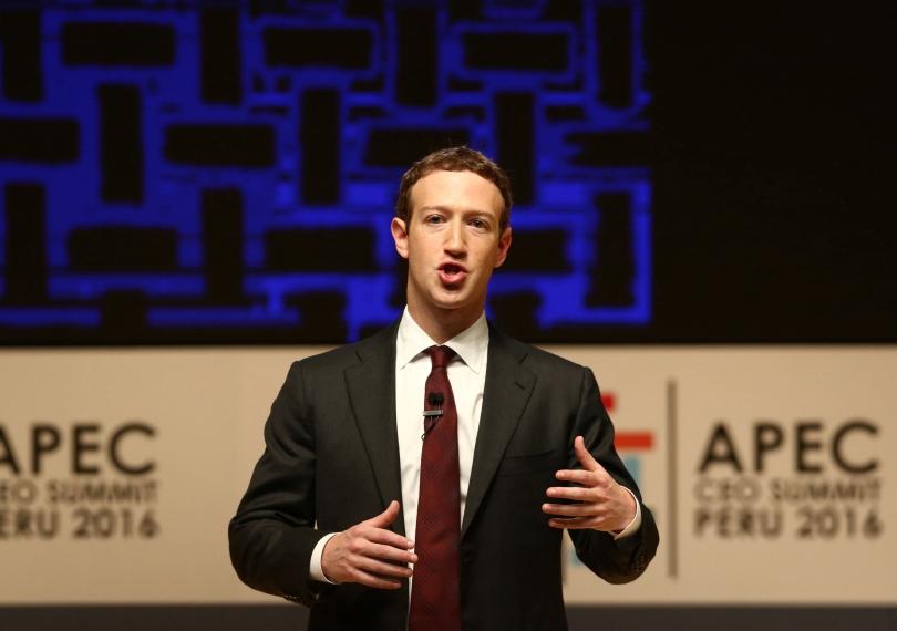 Zuckerberg: Interneti lufton varfërinë në botë