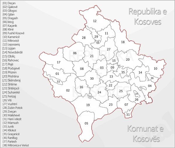 Asnjë komunë nuk e ka hartuar planin për hartat zonale (Video)